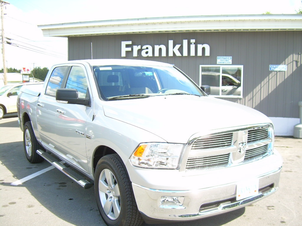 About Franklin Chrysler   A Farmington New U0026 Used Dodge, Jeep, RAM And Chrysler  Dealership