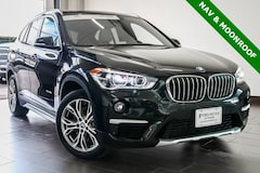 Used 2017 BMW X1 Xdrive28i SUV