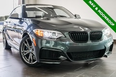 Used 2014 BMW 2 Series M235i Coupe