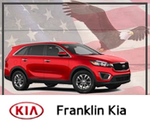 Kia Dealer Near Brentwood TN