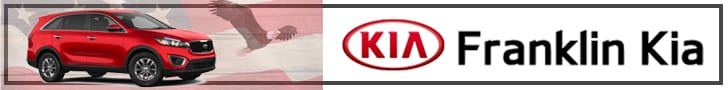 Kia Dealer Near Nashville Tennessee