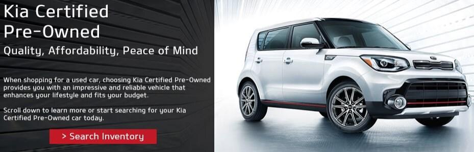 Kia Franklin Tn >> Kia Certified Pre Owned Kia Certified Used Car Dealer Franklin