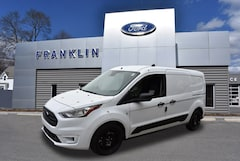 New 2020 Ford Transit Connect XLT Mini-van Cargo in Franklin, MA