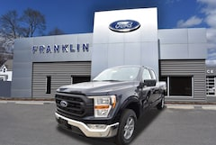 2021 Ford F-150 XL Program Vehicle Extended Cab Pickup in Franklin, MA