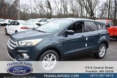 New 2019 Ford Escape SE Sport Utility in Franklin, MA