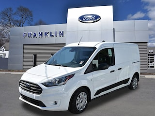 2021 Ford Transit Connect XLT Mini-van Cargo in Franklin, MA
