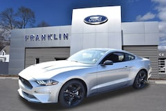 2021 Ford Mustang EcoBoost Coupe in Franklin, MA