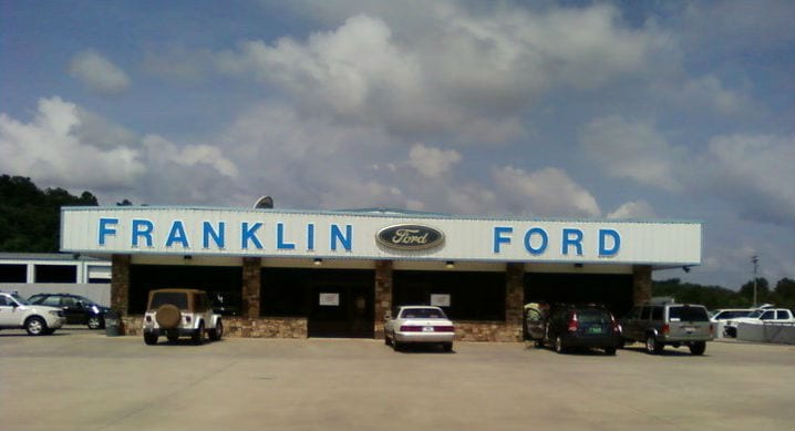 Ford Dealership Franklin >> About Franklin Ford A Ford Dealership In Franklin