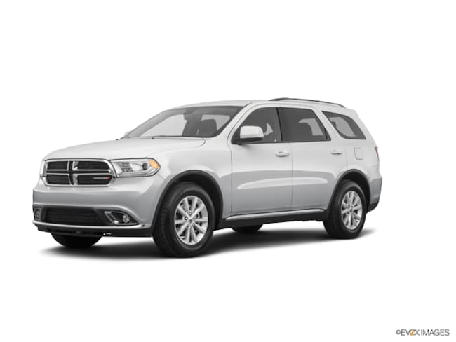 2019 Dodge Durango SXT PLUS AWD Sport Utility For Sale in Sussex, NJ
