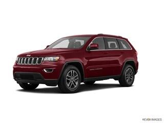 2019 Jeep Grand Cherokee LAREDO E 4X4 Sport Utility For Sale in Sussex, NJ