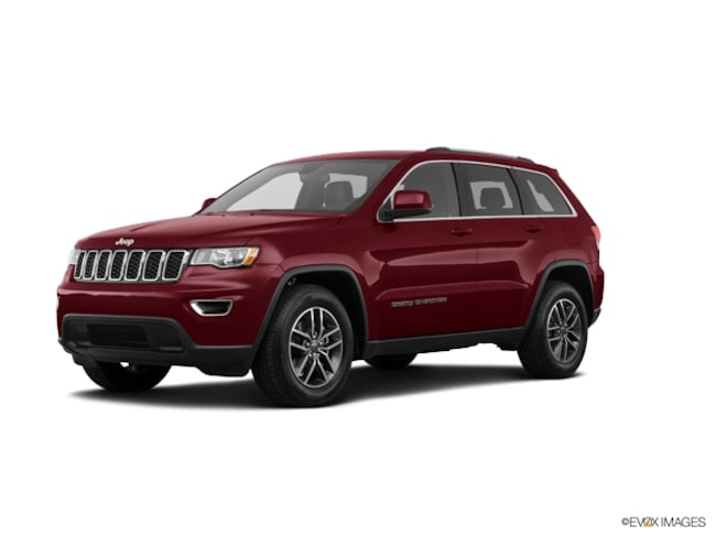 2019 Jeep Grand Cherokee LAREDO E 4X4 Sport Utility For Sale in Sussex, NJ