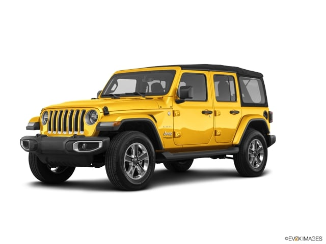 2019 Jeep Wrangler UNLIMITED SPORT S 4X4 Sport Utility Sussex, NJ