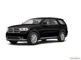 2019 Dodge Durango SXT AWD Sport Utility For Sale in Sussex, NJ