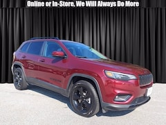 2019 Jeep Cherokee Altitude SUV For Sale in Sussex, NJ