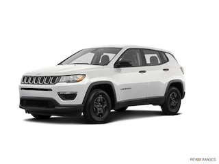 2019 Jeep Compass SPORT 4X4 Sport Utility For Sale in Sussex, NJ