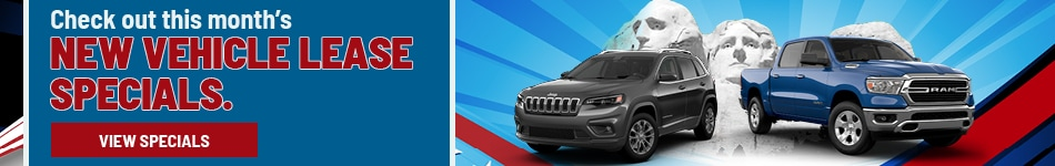 Lease Specials at Franklin Sussex Auto Mall