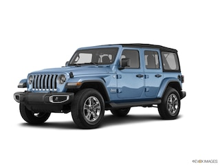 2019 Jeep Wrangler UNLIMITED SPORT S 4X4 Sport Utility For Sale in Sussex, NJ