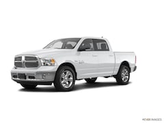 New  2019 Ram 1500 Classic BIG HORN CREW CAB 4X4 5'7 BOX Crew Cab for Sale in East Hanover, NJ