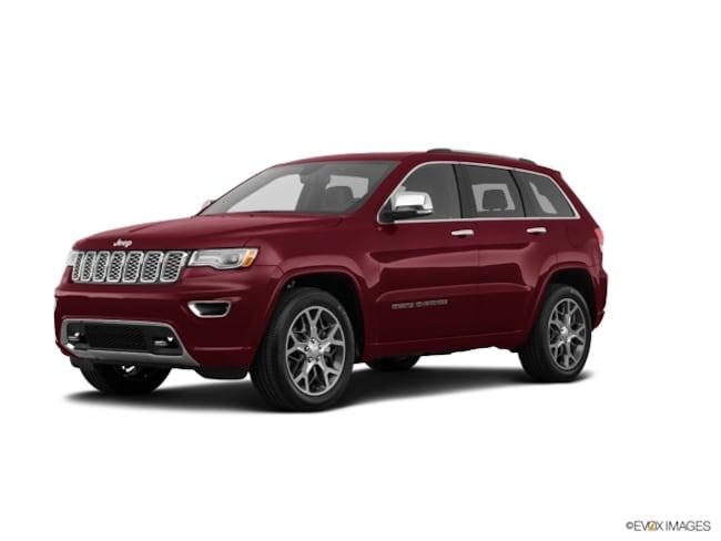 2019 Jeep Grand Cherokee LAREDO 4X4 Sport Utility For Sale in Sussex, NJ