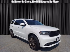 Used 2018 Dodge Durango GT SUV For Sale in Sussex, NJ