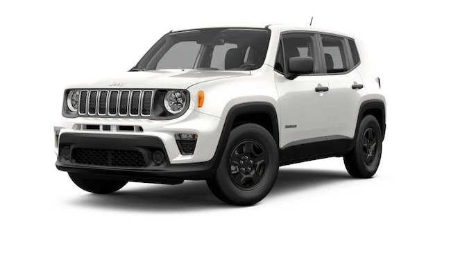 2019 Jeep Renegade SPORT 4X4 Sport Utility For Sale in Sussex, NJ