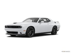 2019 Dodge Challenger GT AWD Coupe