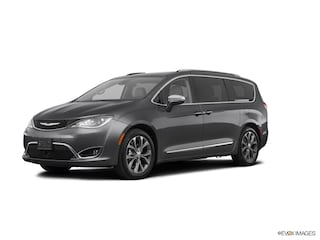 2019 Chrysler Pacifica TOURING L Passenger Van For Sale in Sussex, NJ