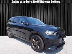Used 2020 Dodge Durango R/T SUV For Sale in Sussex, NJ