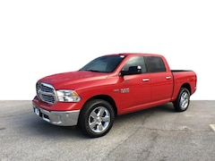 Used Ram 1500 Sussex Nj