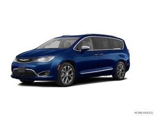 2019 Chrysler Pacifica TOURING L Passenger Van For Sale in Sussex, NJ