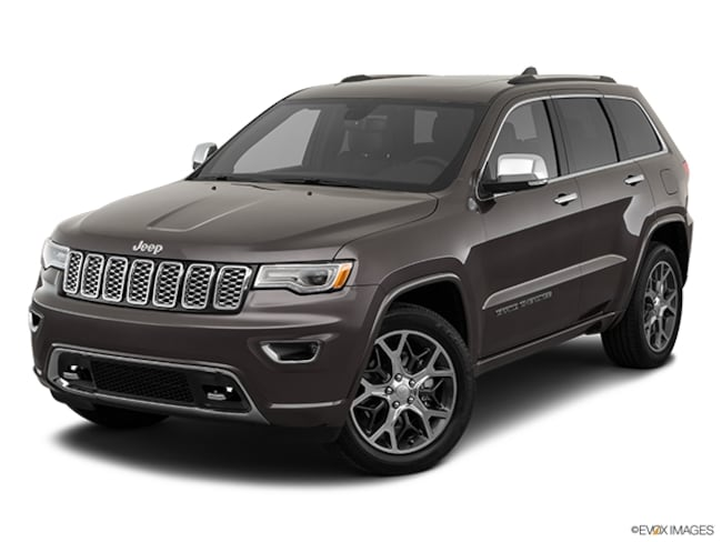 2019 Jeep Grand Cherokee TRAILHAWK 4X4 Sport Utility For Sale in Sussex, NJ
