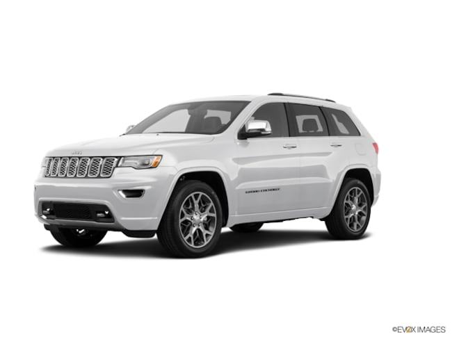 2019 Jeep Grand Cherokee SRT 4X4 Sport Utility For Sale in Sussex, NJ