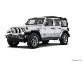 2018 Jeep Wrangler UNLIMITED SAHARA 4X4 Sport Utility For Sale in Sussex, NJ