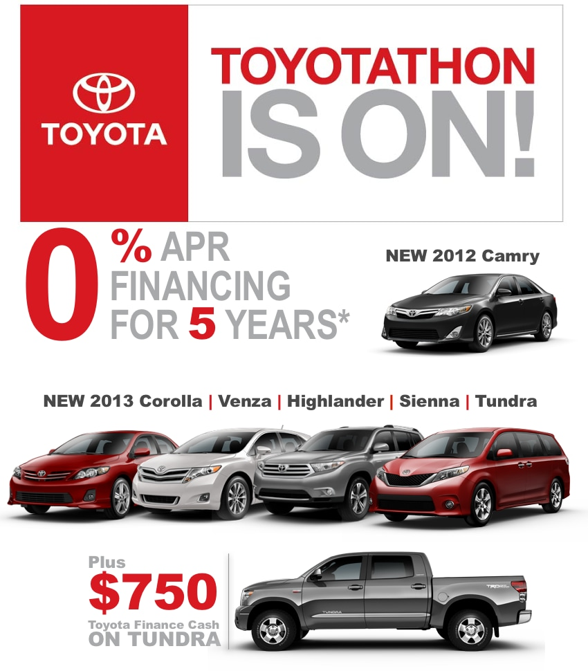 Toyota Finance Deals >> Frank Toyota New Toyota Dealership In San Diego County