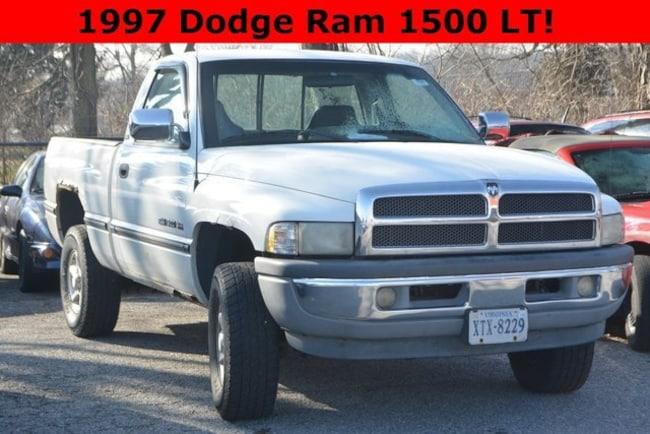 1997 Dodge Ram 1500 Truck