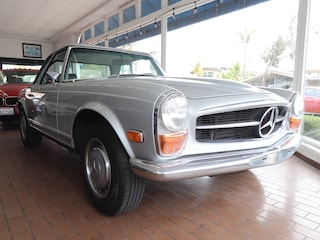 1968 Mercedes-Benz 280 SL 280