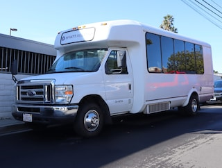 2012 Ford Econoline Commercial Cutaway E-450 Super Duty 158 DRW