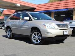 2008 LEXUS RX 350 SUV