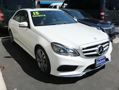 2015 Mercedes-Benz E-Class E 350 Sport RWD Sedan
