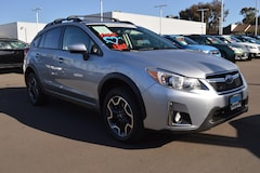 Certified Pre-Owned Vehicles for sale 2017 Subaru Crosstrek 2.0i Premium SUV JF2GPABC1HH269470 in San Diego, CA