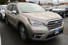 New 2019 Subaru Ascent Limited 7-Passenger SUV for sale near San Diego at Frank Subaru