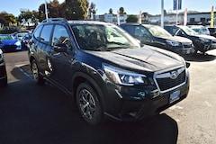 New 2019 Subaru Forester Limited SUV for sale near San Diego at Frank Subaru