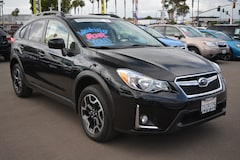 Certified Pre-Owned Vehicles for sale 2016 Subaru Crosstrek 2.0i SUV JF2GPABC3G8289220 in San Diego, CA
