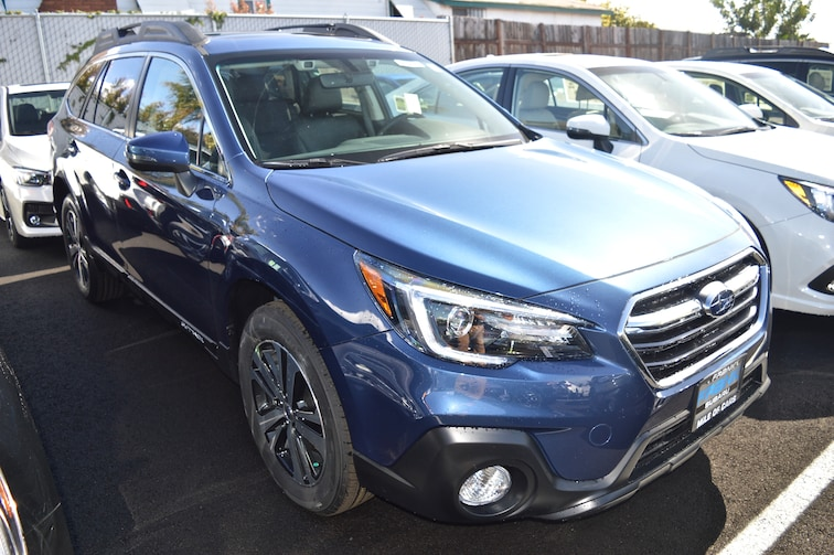New 2019 Subaru Outback 2.5i Limited SUV near San Diego
