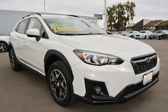 Certified Pre-Owned Vehicles for sale 2018 Subaru Crosstrek 2.0i Premium with SUV in San Diego, CA