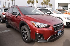 New 2019 Subaru Crosstrek 2.0i SUV for sale near San Diego at Frank Subaru