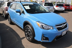 Certified Pre-Owned Vehicles for sale 2016 Subaru Crosstrek 2.0i SUV JF2GPANC7G8254398 in San Diego, CA