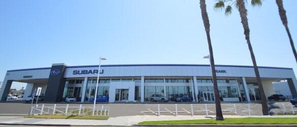 About Frank Subaru New Subaru Used Cars Near San Diego Chula Vista