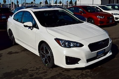 New 2019 Subaru Impreza 2.0i Sport Sedan for sale near San Diego at Frank Subaru