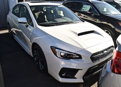 New 2019 Subaru WRX Limited Sedan for sale near San Diego at Frank Subaru